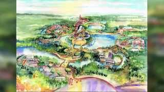 Muscle Shoals (AL) United States  city images : DreamVision Soundscape presentation - New theme park in Muscle Shoals, Alabama