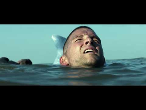 "Phim hay ""USS Indianapolis Men of Courage""  Official Trailer 2016 (ENG)"