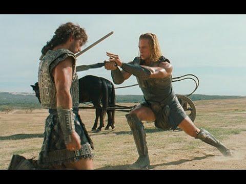 9 Màn đấu kiếm kinh điển trong lịch sử điện ảnh thế giới