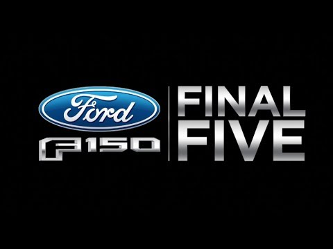 Video: Ford F-150 Final Five Facts: Bruins Top Oilers, Win Third Straight Game