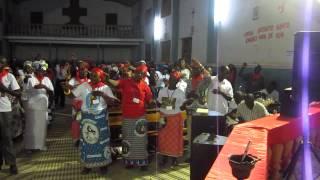 Download Lagu MVI 0001 A Ngala tuma Tchilelembya wove kwendje olwali lukapongoloka Mp3