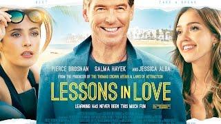Nonton Lessons In Love   Trailer    Pierce Brosnan  Jessica Alba  Salma Hayek Film Subtitle Indonesia Streaming Movie Download