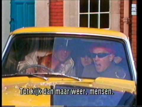 The Young Ones-Summer Holiday SE2E06 (Last Episode Dutch Subs part 3/3)