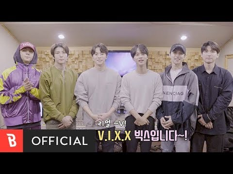 VIXX sings OST for KBS ne…