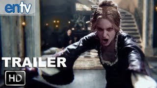 Abraham Lincoln: Vampire Hunter - Trailer 3