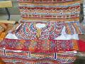 Des couturières kabyles l'affirment:la robe kabyle va bien ...