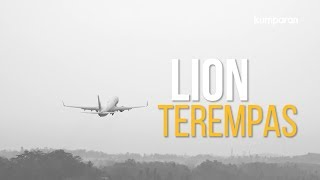 Video Lion Air, Singa Langit yang Terempas | #LIPSUS MP3, 3GP, MP4, WEBM, AVI, FLV April 2019