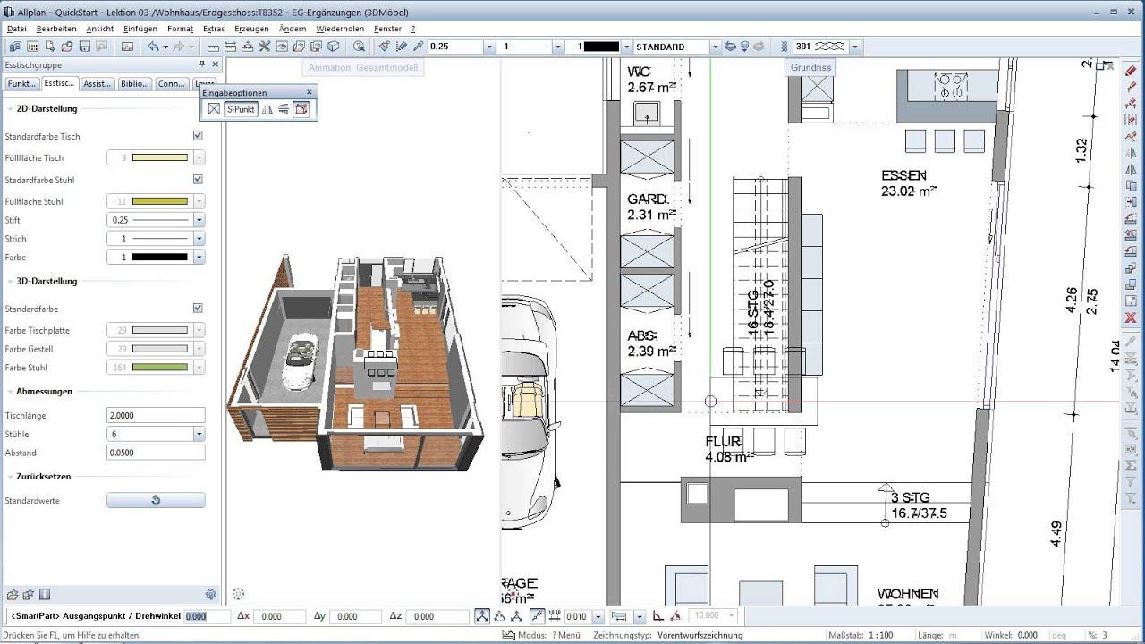 Allplan Architektur