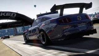 Gaming: Need For Speed Shift 2 Teaser Trailer