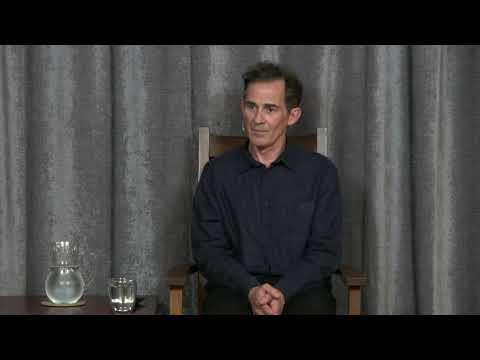 Rupert Spira: Trusting Life Instead of Resisting Life