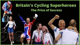 Video Britain's Cycling Superheroes The Price of Success MP3, 3GP, MP4, WEBM, AVI, FLV Juni 2019