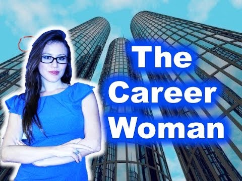 Are You A Career Woman? Astrology Indications from AstroLada.com