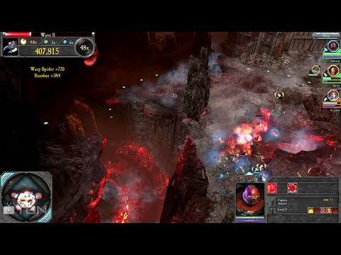 MyM63hPivNE - Hey TGN Peeps Galucia here bringing you more Dawn of War Last Stand Leveling. Today we try the much harder Anvil map but do surprisingly well on it. Don't mi...