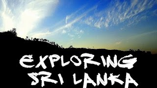 Belihuloya Sri Lanka  City new picture : Exploring Sri Lanka : Belihuloya, Haputhale, Ella