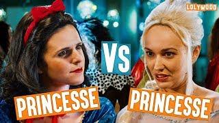 Download Video Princesse VS Princesse MP3 3GP MP4