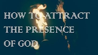 20170315 l KSM l Telugu l How to Attract the Presence of God l Pas. Michael Fernandes