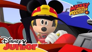 Nonton Mickey and the Roadster Racers - Mickey | Official Disney Junior Africa Film Subtitle Indonesia Streaming Movie Download