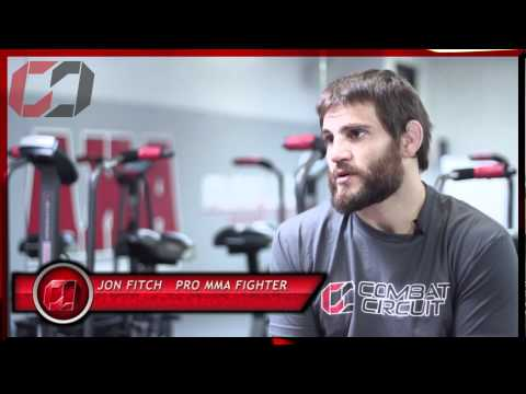 Best MMA Workout Routine: PRO MMA Fighters  and More Discuss Combat Circuit