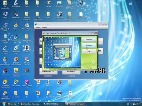 Visual Basic 2008 Proyecto Multiformas + Tutorial