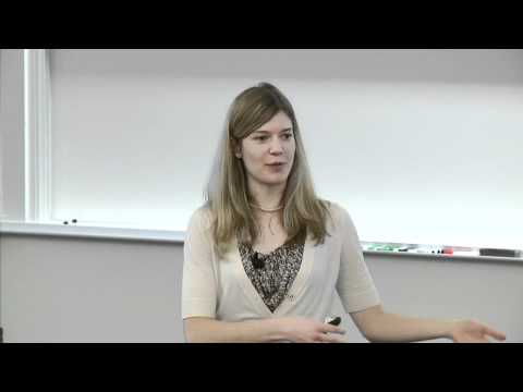 [Video-Using People's Irrationality To Do Good]