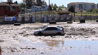Nonton Subaru Impreza WRX STI on mud pit ( WCSS 2013 ) Film Subtitle Indonesia Streaming Movie Download
