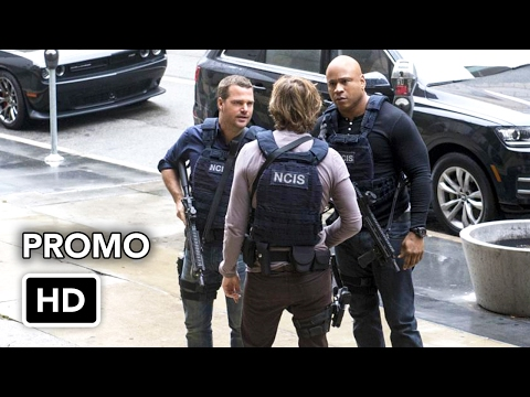NCIS: Los Angeles 8.15 (Preview)