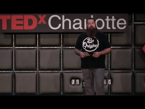 Joel Tracey – Creating Unique Expressions of Cultural Identity