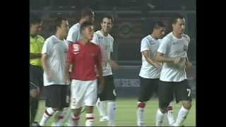 Video Spasojevic & Fabregas [highlights vs Timnas Indonesia] MP3, 3GP, MP4, WEBM, AVI, FLV Desember 2018
