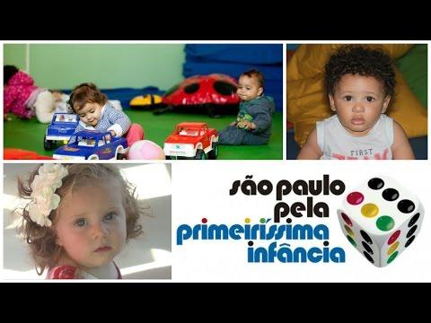 """Projeto """"SP pela Primeiríssima Infância"""" será implantado em São Sebastião"""