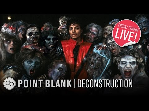 THRILLER - It's Hallowe'en so we're deconstructing this MJ classic in Ableton Live! Learn how to re-create the sounds and chords of Michael Jackson's Thriller with Ski Oakenfull. Find out more about our...