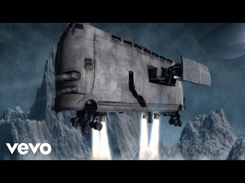 Puddle Of Mudd - Spaceship