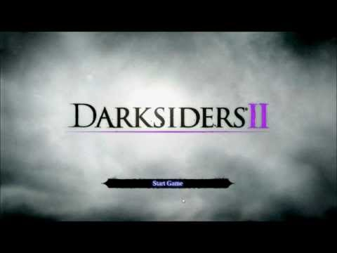 Darksiders 2 PC Resolution Problem Need Help!