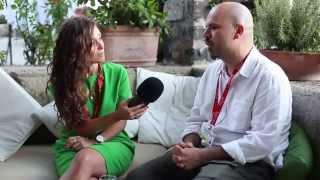 Ischia Film Festival 2015 - Fabio Sibio