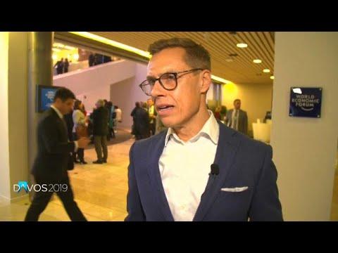 Νταβός: Ευρωπαϊκές εκλογές και λαϊκισμός στα θέματα συζήτησης …