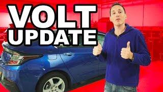 Volt Update by Super Speeders