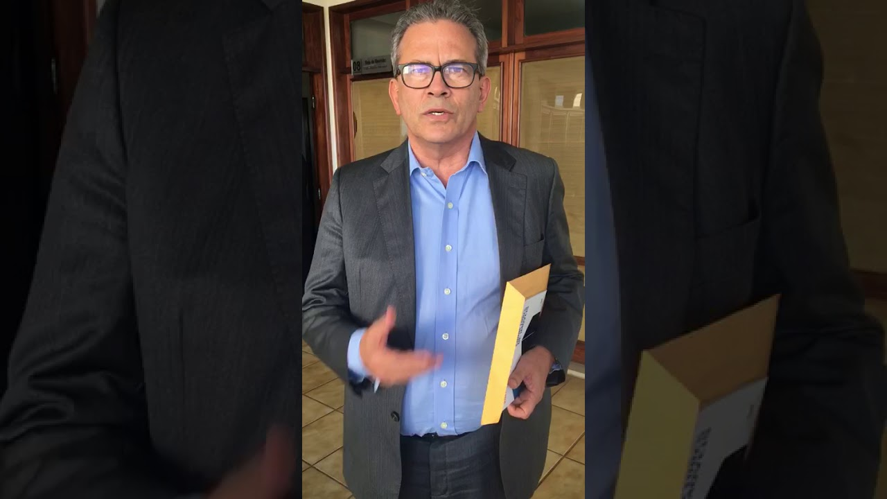 Deputado Hermano Morais fala sobre o pleito dos Corretores de Imóveis do RN