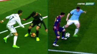 Video Perbedaan Cristiano Ronaldo dengan Lionel Messi Yang Harus Kamu Ketahui ● Starting Eleven MP3, 3GP, MP4, WEBM, AVI, FLV Oktober 2018