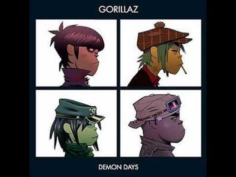 Tekst piosenki Gorillaz - Deltron Zero po polsku