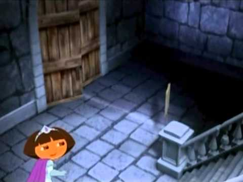 Nick Jr - Spooky Video 2013