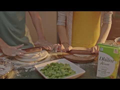 Dhara Cooking Oils-Zara Sa Badlaav | #RishtonKiSehat