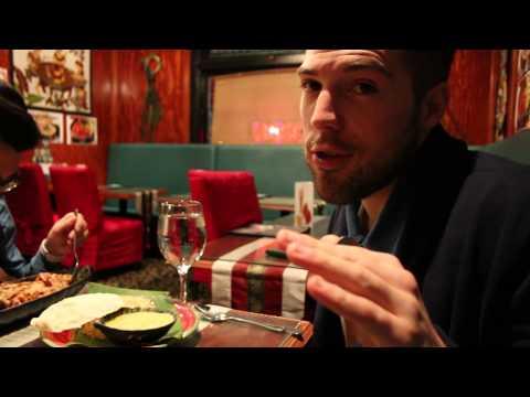 Provo Restaurant Review – Banana Leaf