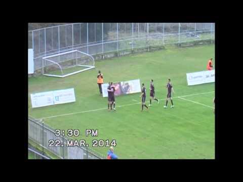 Podbrezová vs. FK Pohronie D. Ždaňa
