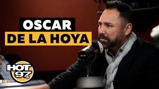 Video Oscar De La Hoya On Dana White Beef, Mayweather, Going Into MMA & Canelo/GGG 3 MP3, 3GP, MP4, WEBM, AVI, FLV Desember 2018