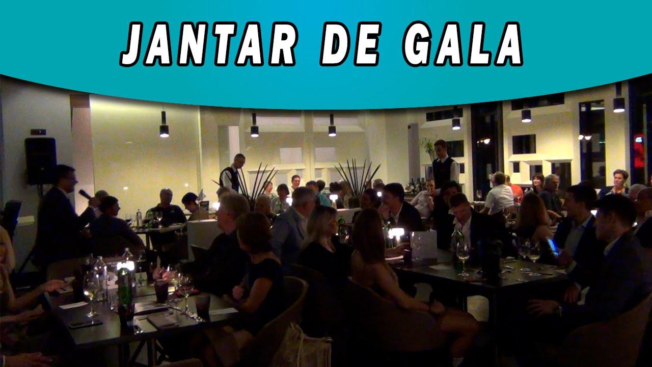 Mundial de Vôlei: Mundial Escolar de Vôlei - Jantar de Gala