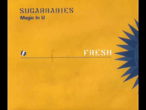 Sugarbabies - 1995 - Magic In U (Full CD Single)