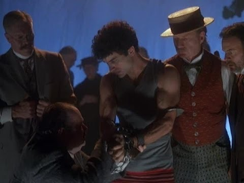 Houdini (TV Movie) Feature Clip