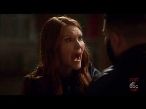 "Scandal 7x08 Huck ""I Think Olivia Killed Quinn"""