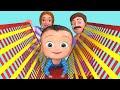 Indoor Playground Song | BST Kids Songs & Nursery Rhymes