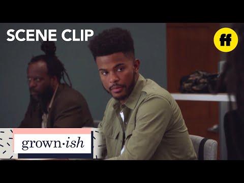 grown-ish | season 1, episode 13: where the ladies at? | freeform