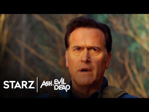Ash vs. Evil Dead 1.08 (Preview)